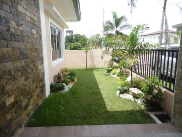 Bungalow House and Lot For Rent Near SM Clark @P30K - 8