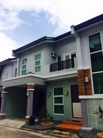 Fully furnished Town House for Rent in a Exclusive Subdivision - 0