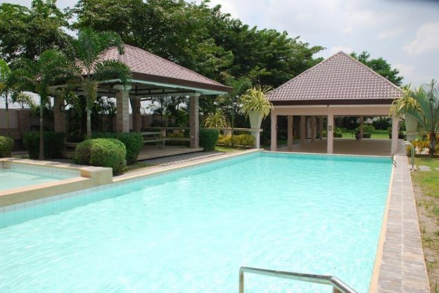 3 Bedroom Furnished Townhouse for Rent  in Friendship - 1