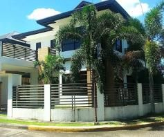 Semi-Furnished 2-Storey House & Lot for RENT in Hensonville Angeles City.. - 0