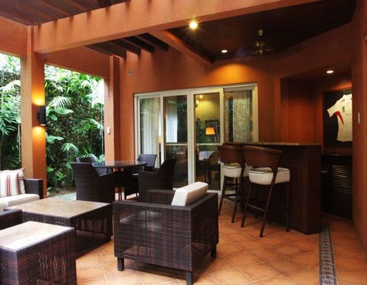 Beautifully Decorated 3 Bedroom House for Rent in Maria Luisa Park Cebu City - 7