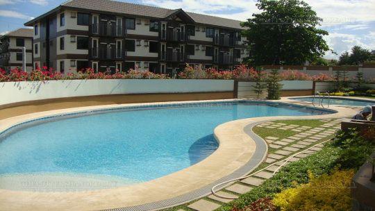 The Best Condominium Unit for Sale in Paranaque near NAIA Terminal - 1