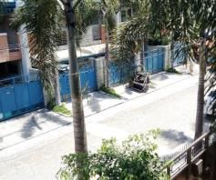 Three Bedroom Townhouse In Angeles city For Rent - 2