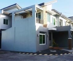 3 Bedroom Town House for rent in Friendship - 35K - 1