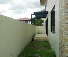 4 Bedroom House with 5 Bathrooms for rent - 50K - 3
