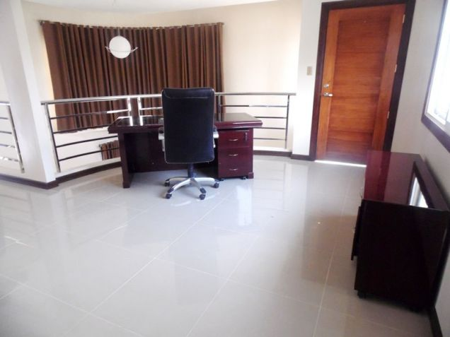 Fully Furnished House for rent - 65K - 4