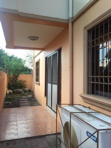 4 Bedroom house and Lot for Rent Near Marquee Mall - 4
