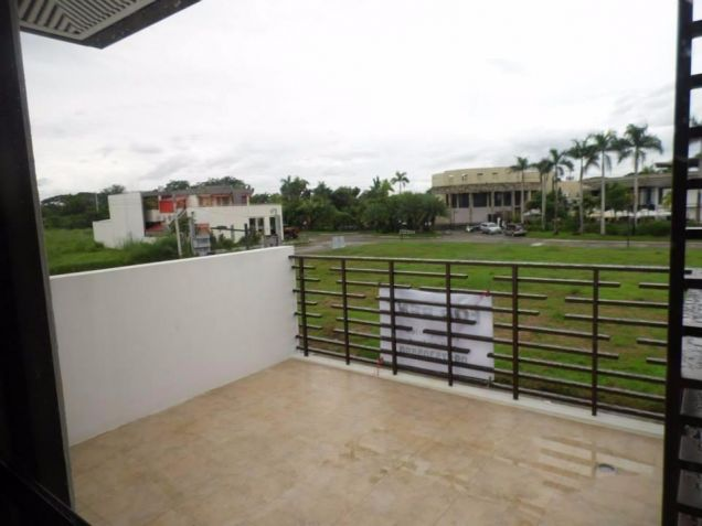 For Rent Furnished Two Story House In Angeles City - 9