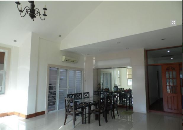 Fully Furnished Cozy House and lot in Friendship for rent - 2