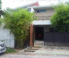 with Pool, 2-Storey House & Lot For Rent In Friendship, Angeles City - 0