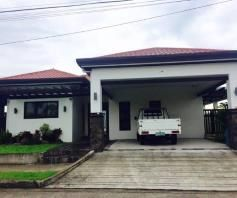 3 Bedroom Furnished House and Lot with Pool for Rent in Hensonville - 0