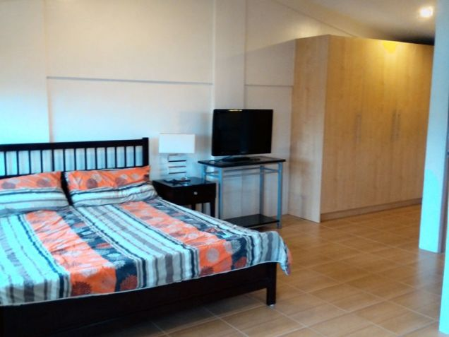 Townhouse, 3 Bedrooms for Rent in Talamban, Kirei Park Residences, Cebu, Cebu GlobeNet Realty - 5