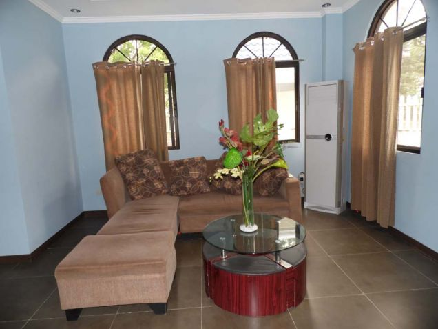 Furnished 3 Bedroom House for Rent in Angeles City - 7