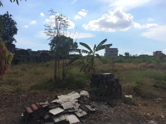 Quezon City Commercial vacant lot for sale- 2 hectares - 2