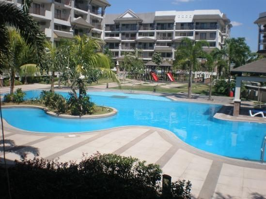 River Front Residences 2br fully furnished with parking  CGT near C5 Ortigas - 3