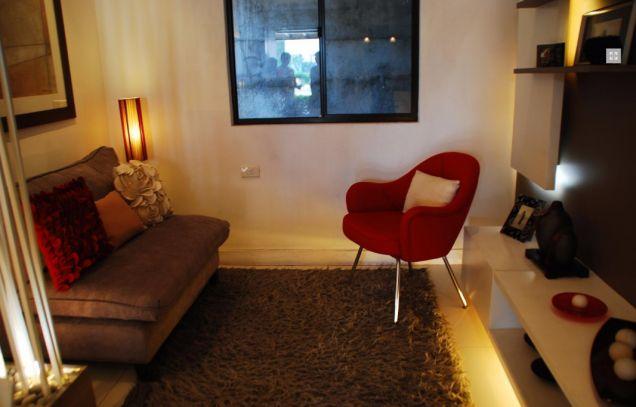RFO Unit Asia Enclaves Condominium for sale in Alabang - 0