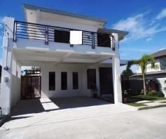 4 Bedroom Nice House in a Exclusive Subdivision - 1