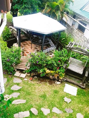 For Rent 4 Bedroom Rustic Villa With Pool in Tagaytay - 3