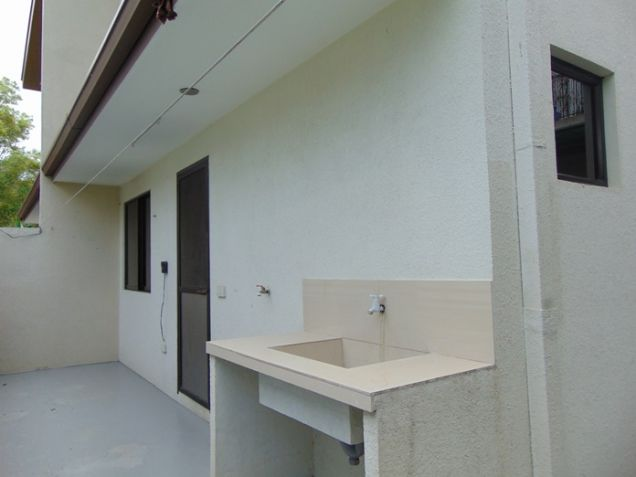 Pit-os House for Rent, Cebu City, 4 Bedrooms - 8