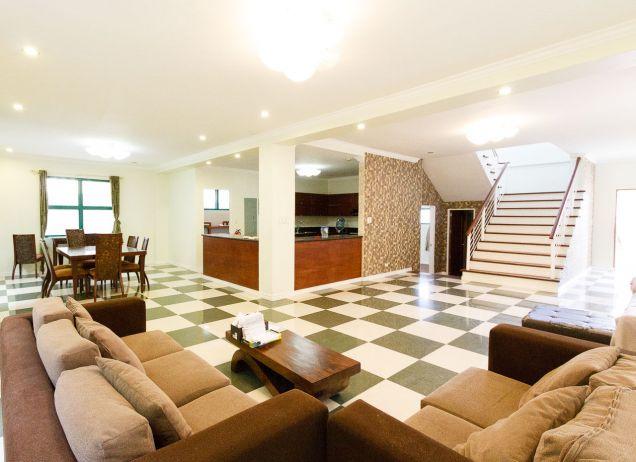 Spacious 5 Bedroom House for Rent in Talamban Cebu City - 0