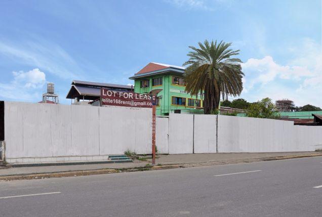 Lot For Lease - Pusok Lapulapu City - 1