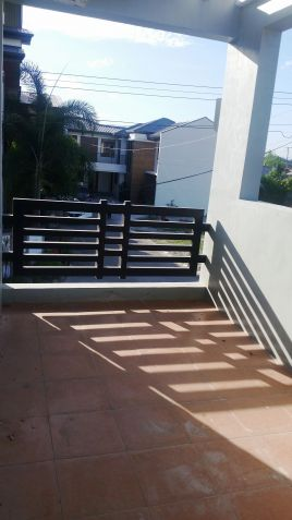 3 Bedroom Fully furnished Town House for Rent in Angeles City - 1