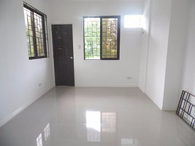 3BR for rent in gated subdivision in Friendship Angeles City - 9