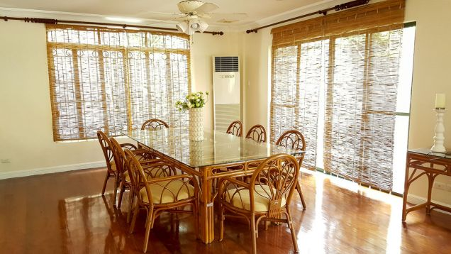 3 Bedroom House for Rent in Cebu City Banilad - 2