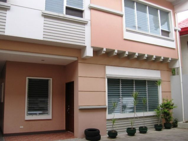 4 Bedrooms Apartment for Rent in Mabolo Cebu City - 0