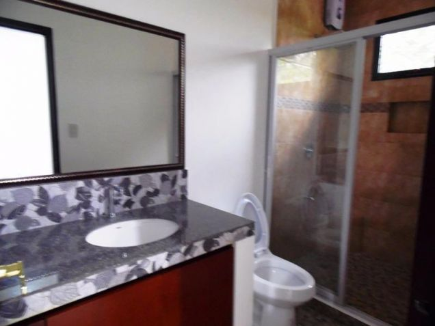 3BR Furnished Townhouse for rent in Friendship - 45K - 3