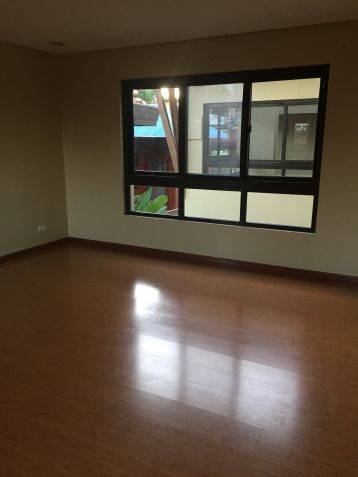 Alabang Hills Village, Four (4) Bedroom House for Rent, LA: 350 sqm, FA: 420 sqm - 5