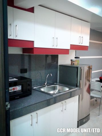 Rent-To-Own 1 Bedroom Condo along EDSA Shaw near Megamall Ready For Occupancy - 9