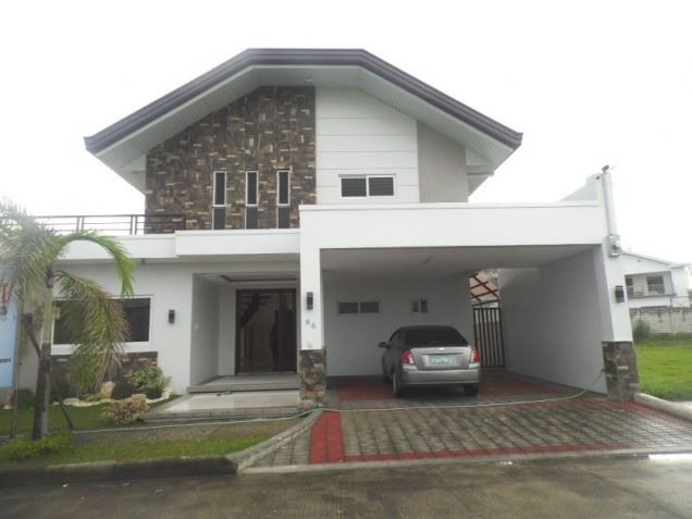 4 Bedroom House with Swimming pool for rent - 100K - 0