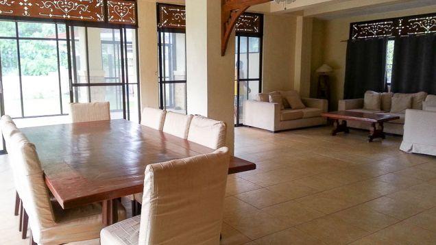 5 Bedroom House for Rent in Cebu Maria Luisa Park - 0