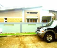 Furnished Bungalow House For Rent In Angeles Pampanga - 3