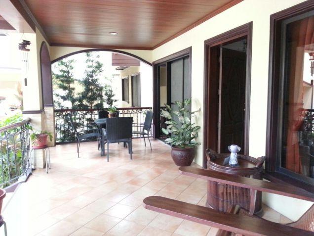 Modern 3 Bedroom House for Rent in Cebu City Banilad - 9