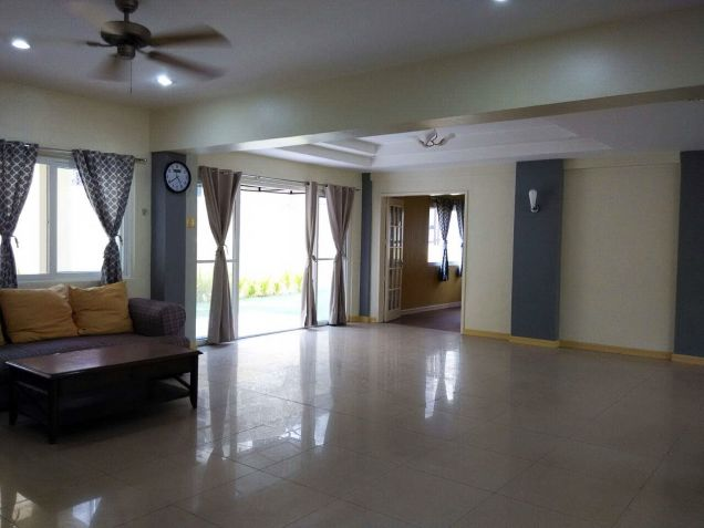 Spacious 7 Bedroom House for Rent in Cebu Banilad - 7