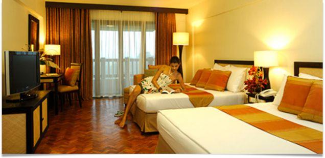 Condominium For Sale in Malay, Yapak - 2 bedrooms - 62 sqm