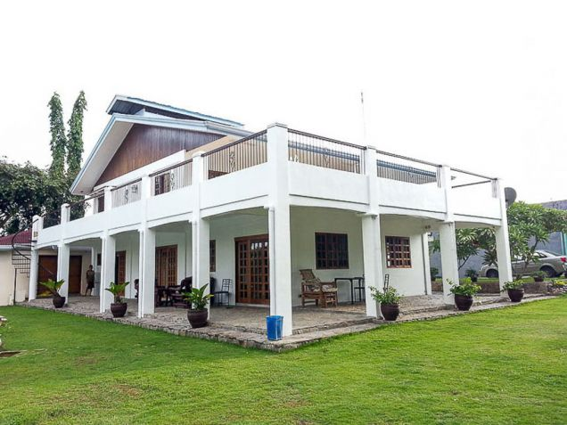7 Bedroom House with Swimming Pool for Rent in Cebu City Talamban - 3