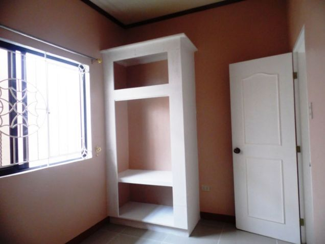 Furnished One-Storeyl House & Lot For Rent Along Friendship Highway In Angeles City Near CLARK - 9