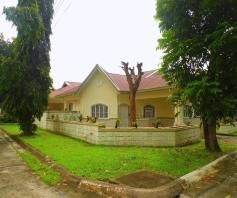 Unfurnished 3 Bedrooms For Rent Located at Sunset Estate - 7