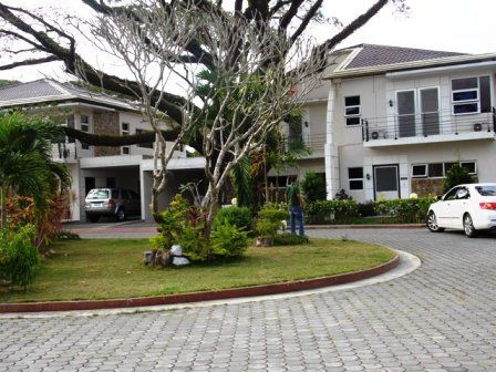 2Bedroom Fullyfurnished House & Lot For Rent In Clark Freeport Zone, Angeles City... - 9