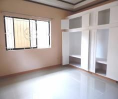 3 BR Bungalow House for rent in Friendship - 35K - 2