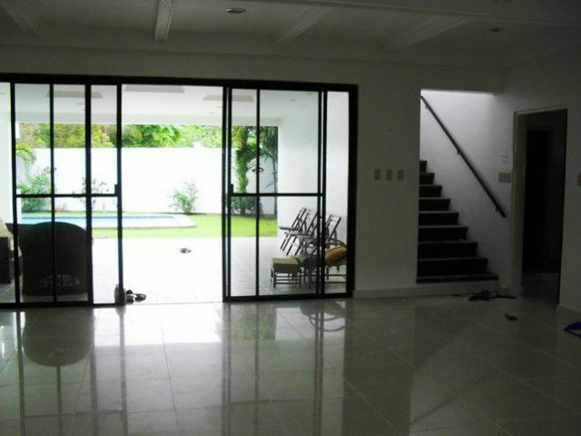 House and Lot, 4 Bedrooms for Rent in Dasmarinas Village, Makati, Metro Manila, A List Properties - 1