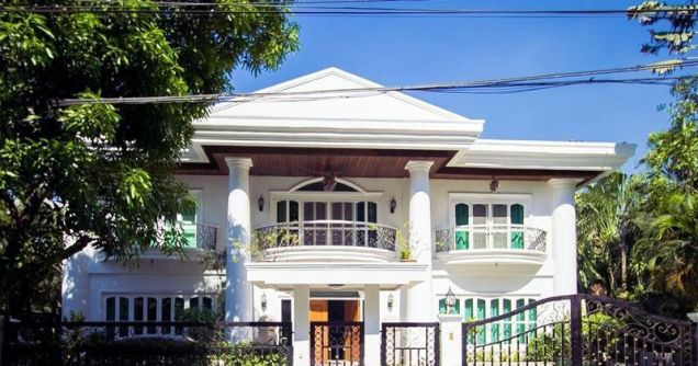 Modern Spacious 4 Bedroom House and Lot for Rent in Urdaneta Village, Makati City(All Direct Listings) - 0