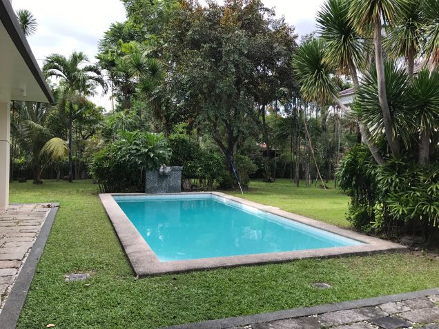 House for Rent in South Forbes, Makati City - 7