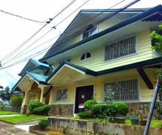 Two Story House With 5 Bedrooms For Rent In Angeles City - 3