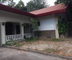 Bungalow House In Friendship Angeles City For Rent - 1