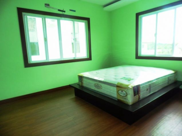 3 Bedroom Brand New House with Pool for Rent - 2