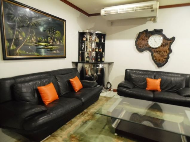 6 Bedroom W/ Pool Semi-Furnished House & Lot For RENT In Angeles City Near To Clark Free Port Zone - 4